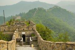 Great Wall Royalty Free Stock Photos