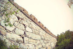 Free Great Wall In China Royalty Free Stock Photos - 60164038