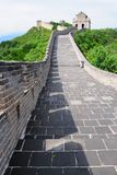 Great Wall no.11 Royalty Free Stock Photo