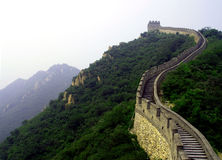 Free Great Wall Of China Stock Images - 10171544