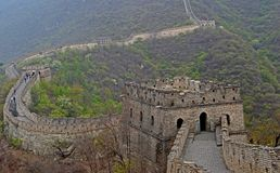 Free Great Wall Of China Stock Photos - 102029993