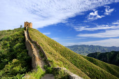 Free Great Wall Of China Stock Photography - 11135212
