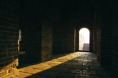 Free Great Wall Of China Stock Image - 8478381