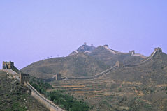 Great Wall Simatai  27871 Stock Photo