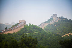 Great Wall; Stock Photo