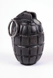 Great War Grenade Royalty Free Stock Photo