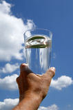 Great water 2 Stock Images