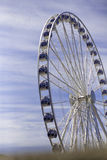 The Great Wheel Stock Image