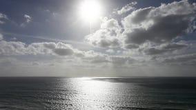 Great wide sea Stock Photo