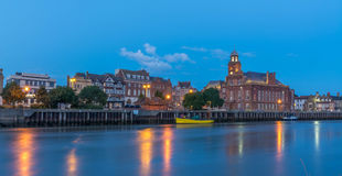 Great Yarmouth in England Royalty Free Stock Photos