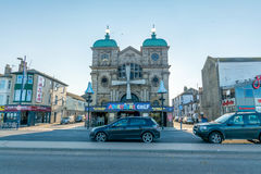 Great Yarmouth in Inghilterra Fotografia Stock