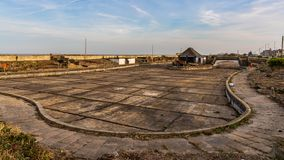 Great Yarmouth, Norfolk, Engeland, het UK stock afbeeldingen