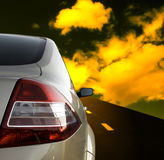 Greate car Stock Images