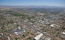 Greater Mesa Stock Photo