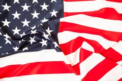 The greatness of America. Royalty Free Stock Image