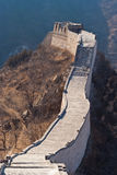 Greatwall Stock Foto