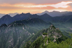 Greatwall Stock Photography