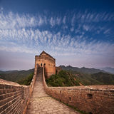 Greatwall Royalty Free Stock Image