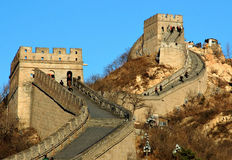 Greatwall photos stock