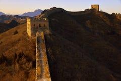 Greatwall Zdjęcie Royalty Free
