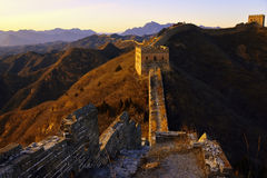 The greatwall Stock Photos