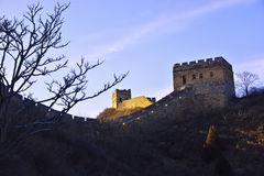 The greatwall Stock Images