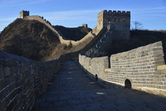 The greatwall Stock Photography