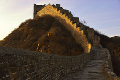 Greatwall Royalty-vrije Stock Afbeelding