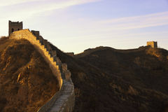 Greatwall Obrazy Stock