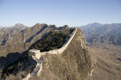 Greatwall Fotografia de Stock Royalty Free