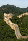 Greatwall Royalty Free Stock Photos