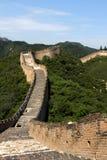 Greatwall. China beijing badaling shuiguan greatwall Royalty Free Stock Photos