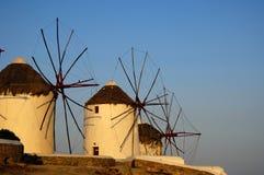 Grec Photographie stock libre de droits