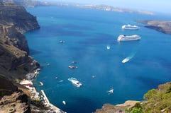 Grec Photo libre de droits