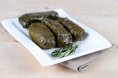 Grec Dolma Photos stock