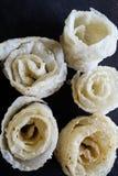 Grec Thiples : Fried Honey Pastries Photos libres de droits