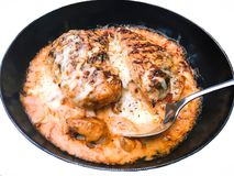 Greccy foods Zdjęcia Royalty Free