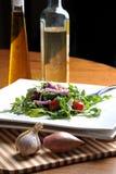 greccy sałatkowi pomidory Obrazy Royalty Free
