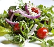 greccy sałatkowi pomidory Obraz Royalty Free
