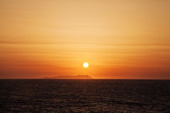 Grece, July 2014 Royalty Free Stock Photography
