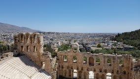Grecia fotografía de archivo