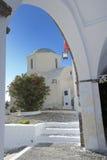 Grecia fotografia stock