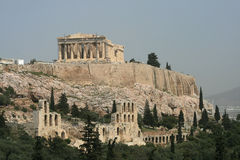 Grecia Foto de archivo