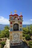 Grecia, Chalkidiki Sithonia Neos Marmaras Imágenes de archivo libres de regalías