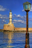 Grecia - Chania Imagen de archivo libre de regalías