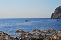 Grecia crete Playa imagen de archivo