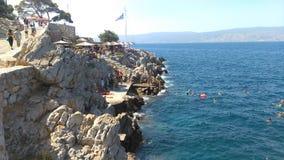 Grecia hermosa Fotos de archivo