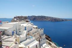 Grecia, Santorini Fotos de archivo