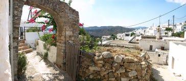 Grecia tradicional Imágenes de archivo libres de regalías