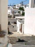 Grecia tradicional Fotos de archivo
